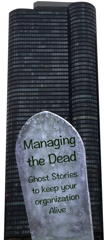 Managing the Dead