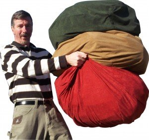 Tom beanbags